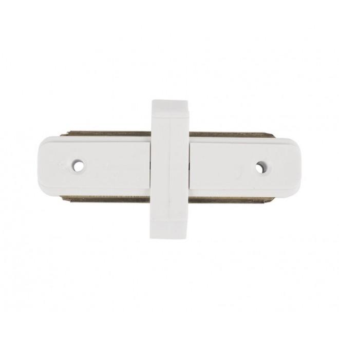 NOWODVORSKI 6130 | Profile Nowodvorski element sustava - poveznica tračnice rezervni dijelovi bijelo
