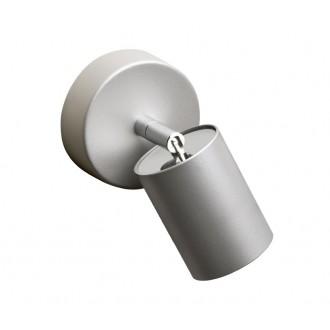 NOWODVORSKI 6138 | Nowodvorski spot svjetiljka elementi koji se mogu okretati 1x GU10 srebrno
