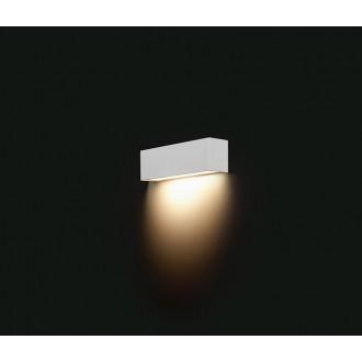 NOWODVORSKI 6345 | Straight Nowodvorski zidna svjetiljka 1x E14 bijelo