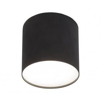 NOWODVORSKI 6526   Point_Plexi Nowodvorski stropne svjetiljke svjetiljka 1x GU10 crno, bijelo