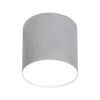 NOWODVORSKI 6527   Point_Plexi Nowodvorski stropne svjetiljke svjetiljka 1x GU10 srebrno, bijelo