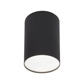 NOWODVORSKI 6530   Point_Plexi Nowodvorski stropne svjetiljke svjetiljka 1x E27 crno, bijelo