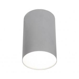 NOWODVORSKI 6531   Point_Plexi Nowodvorski stropne svjetiljke svjetiljka 1x E27 srebrno, bijelo
