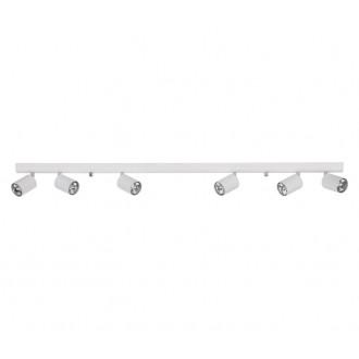 NOWODVORSKI 6607   Eye-White Nowodvorski zidna, stropne svjetiljke svjetiljka elementi koji se mogu okretati 6x GU10 bijelo