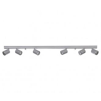 NOWODVORSKI 6608 | Eye-Silver Nowodvorski zidna, stropne svjetiljke svjetiljka elementi koji se mogu okretati 6x GU10 srebrno