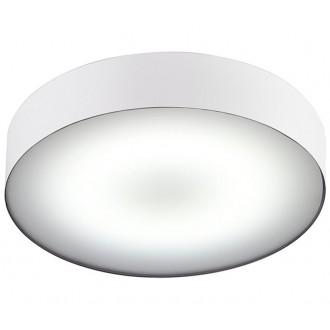 NOWODVORSKI 6726 | Arena Nowodvorski stropne svjetiljke svjetiljka 1x LED 1800lm 4000K IP44 bijelo