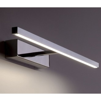 NOWODVORSKI 6764 | Degas Nowodvorski zidna svjetiljka 40x LED 370lm 3000K krom