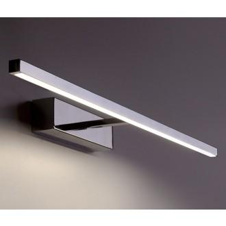 NOWODVORSKI 6765 | Degas Nowodvorski zidna svjetiljka 60x LED 560lm 3000K krom