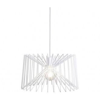 NOWODVORSKI 6767 | Ness Nowodvorski visilice svjetiljka 1x E27 bijelo