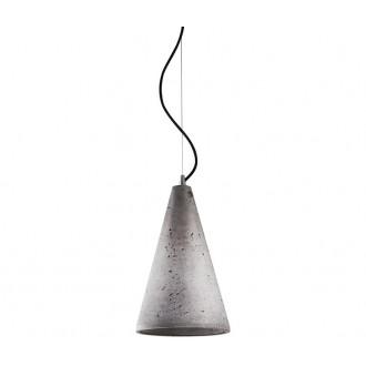 NOWODVORSKI 6852 | VolcanoN Nowodvorski visilice svjetiljka 1x E27 sivo, crno