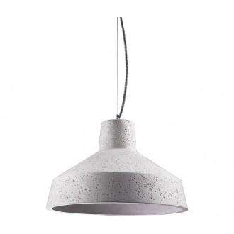 NOWODVORSKI 6858 | Gypsum Nowodvorski visilice svjetiljka 1x E27 sivo
