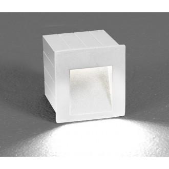 NOWODVORSKI 6908 | Step Nowodvorski ugradbena svjetiljka 1x LED 310lm 3000K IP44 bijelo
