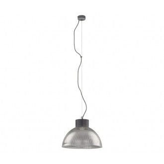 NOWODVORSKI 6928 | Factory Nowodvorski visilice svjetiljka 1x E27 prozirna