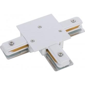 NOWODVORSKI 8834 | Profile Nowodvorski element sustava - T- razdjelnik - udubljen rezervni dijelovi bijelo