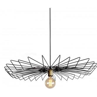 NOWODVORSKI 8873 | Umbrella-NW Nowodvorski visilice svjetiljka 1x E27 crno