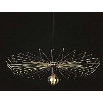 NOWODVORSKI 8874 | Umbrella-NW Nowodvorski visilice svjetiljka 1x E27 crno, zlatno