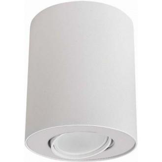 NOWODVORSKI 8895 | Set Nowodvorski spot svjetiljka izvori svjetlosti koji se mogu okretati 1x GU10 bijelo