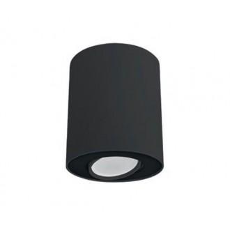 NOWODVORSKI 8900 | Set Nowodvorski spot svjetiljka izvori svjetlosti koji se mogu okretati 1x GU10 crno