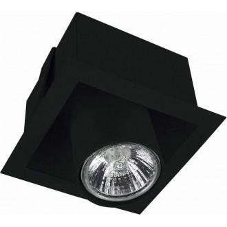 NOWODVORSKI 8937 | Eye-Mod Nowodvorski stropne svjetiljke svjetiljka 1x GU10 crno