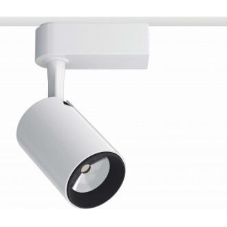NOWODVORSKI 8995 | Profile Nowodvorski element sustava svjetiljka elementi koji se mogu okretati 1x LED 420lm 3000K bijelo