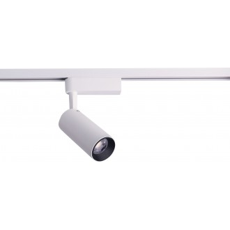 NOWODVORSKI 9004 | Profile Nowodvorski element sustava svjetiljka elementi koji se mogu okretati 1x LED 1360lm 3000K bijelo