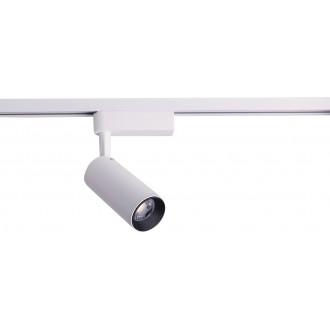 NOWODVORSKI 9006 | Profile Nowodvorski element sustava svjetiljka elementi koji se mogu okretati 1x LED 1360lm 4000K bijelo