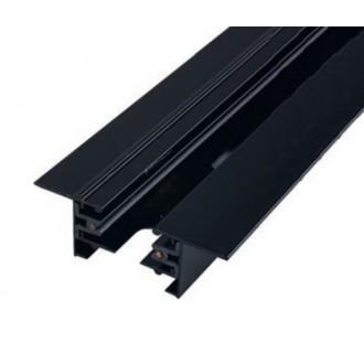 NOWODVORSKI 9013 | Profile Nowodvorski element sustava - tračnica vodilica - udubljen 1m rezervni dijelovi crno