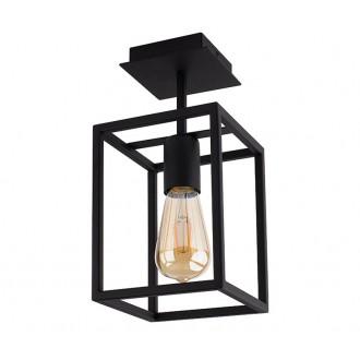 NOWODVORSKI 9045 | Crate Nowodvorski stropne svjetiljke svjetiljka 1x E27 crno