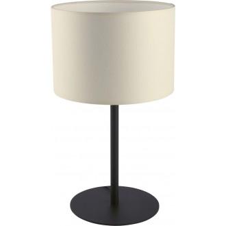 NOWODVORSKI 9086 | Alice-NW Nowodvorski stolna svjetiljka 40,5cm s prekidačem 1x E27 ecru