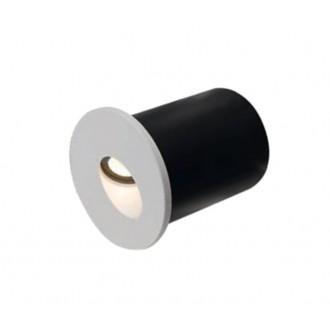 NOWODVORSKI 9103 | Oia-LED Nowodvorski ugradbena svjetiljka Ø48mm 1x LED 45lm 3000K bijelo
