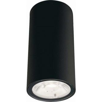 NOWODVORSKI 9110 | Edesa-LED Nowodvorski stropne svjetiljke svjetiljka 1x LED 250lm 3000K IP54 crno