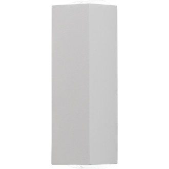 NOWODVORSKI 9113   Lens-LED Nowodvorski zidna svjetiljka 2x LED 110lm 3000K IP54 bijelo