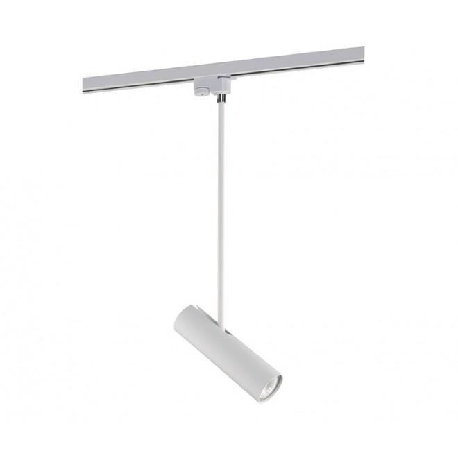 NOWODVORSKI 9324   Profile Nowodvorski element sustava svjetiljka elementi koji se mogu okretati 1x GU10 bijelo