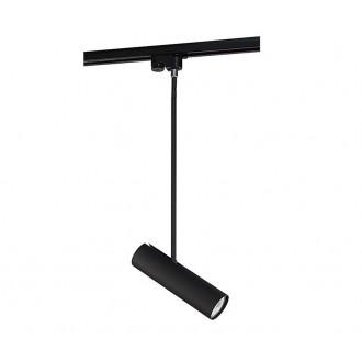 NOWODVORSKI 9325 | Profile Nowodvorski element sustava svjetiljka elementi koji se mogu okretati 1x GU10 crno