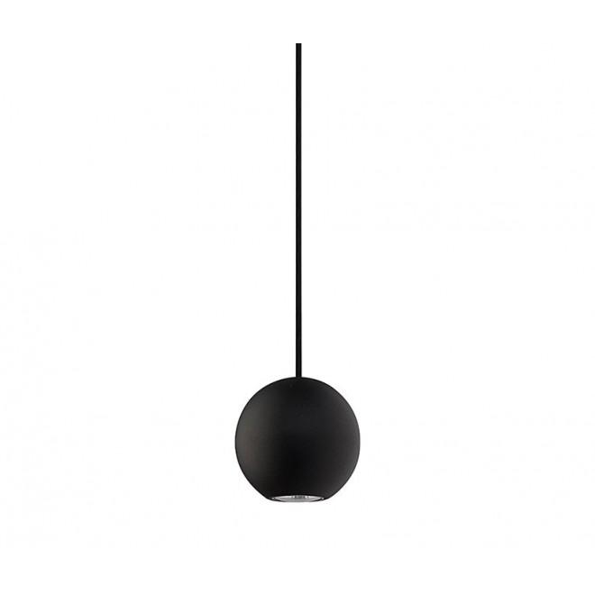 NOWODVORSKI 9336 | Profile Nowodvorski element sustava svjetiljka 1x GU10 crno