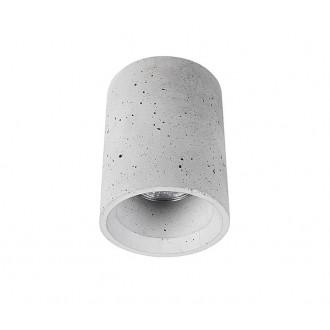 NOWODVORSKI 9390 | Shy Nowodvorski stropne svjetiljke svjetiljka 1x GU10 sivo