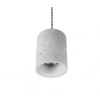 NOWODVORSKI 9391 | Shy Nowodvorski visilice svjetiljka 1x GU10 sivo