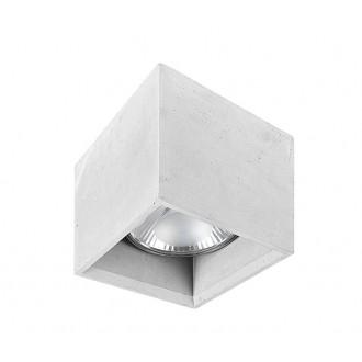 NOWODVORSKI 9392 | Bold Nowodvorski stropne svjetiljke svjetiljka 1x GU10 / ES111 sivo