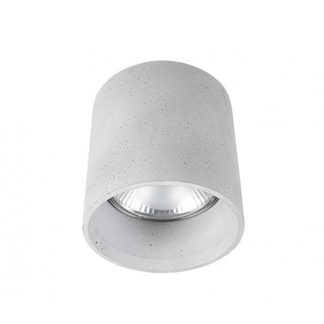 NOWODVORSKI 9393 | Shy Nowodvorski stropne svjetiljke svjetiljka 1x GU10 / ES111 sivo