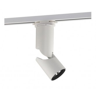 NOWODVORSKI 9423 | Profile Nowodvorski element sustava svjetiljka elementi koji se mogu okretati 1x LED 1650lm 4000K bijelo