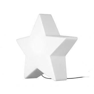 NOWODVORSKI 9426 | StarN Nowodvorski dekoracija svjetiljka sa kablom i vilastim utikačem 1x E27 IP44 bijelo