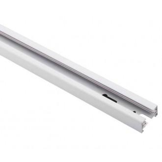 NOWODVORSKI 9451 | Profile Nowodvorski element sustava - tračnica vodilica rezervni dijelovi bijelo