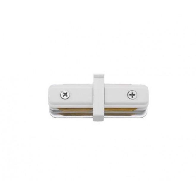 NOWODVORSKI 9454 | Profile Nowodvorski element sustava - poveznica tračnice rezervni dijelovi bijelo