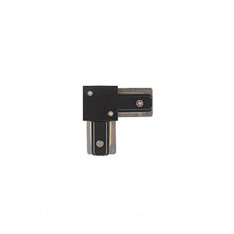NOWODVORSKI 9455 | Profile Nowodvorski element sustava - lakat-, ugao od 90° rezervni dijelovi crno