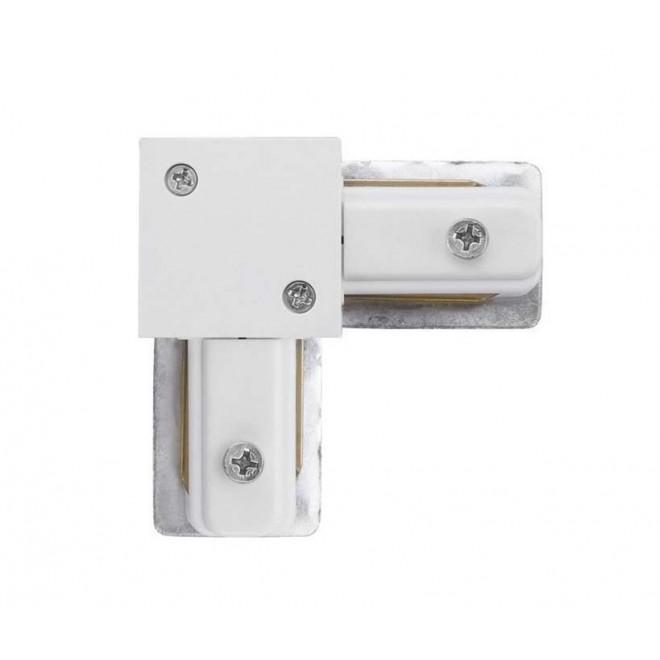 NOWODVORSKI 9456 | Profile Nowodvorski element sustava - lakat-, ugao od 90° rezervni dijelovi bijelo