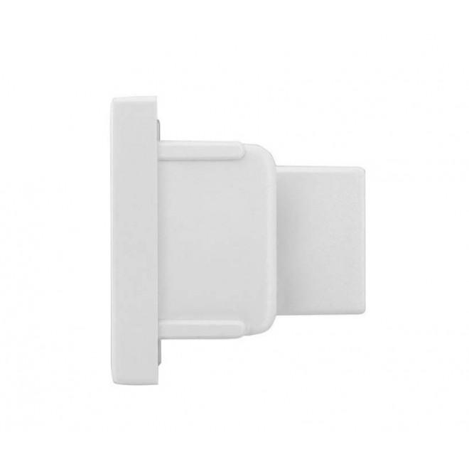 NOWODVORSKI 9457 | Profile Nowodvorski element sustava - završna kapa rezervni dijelovi bijelo