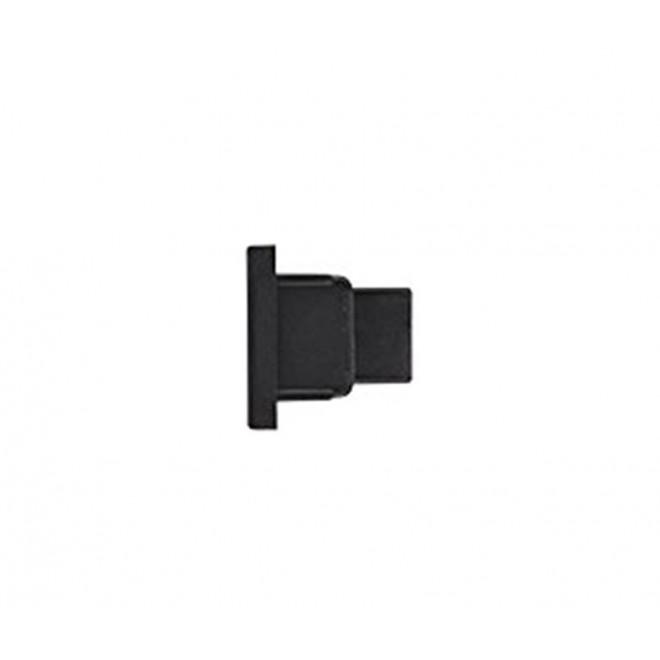 NOWODVORSKI 9458 | Profile Nowodvorski element sustava - završna kapa rezervni dijelovi crno