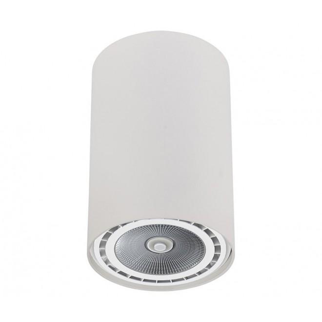 NOWODVORSKI 9481 | Bit Nowodvorski stropne svjetiljke svjetiljka 1x GU10 / ES111 bijelo
