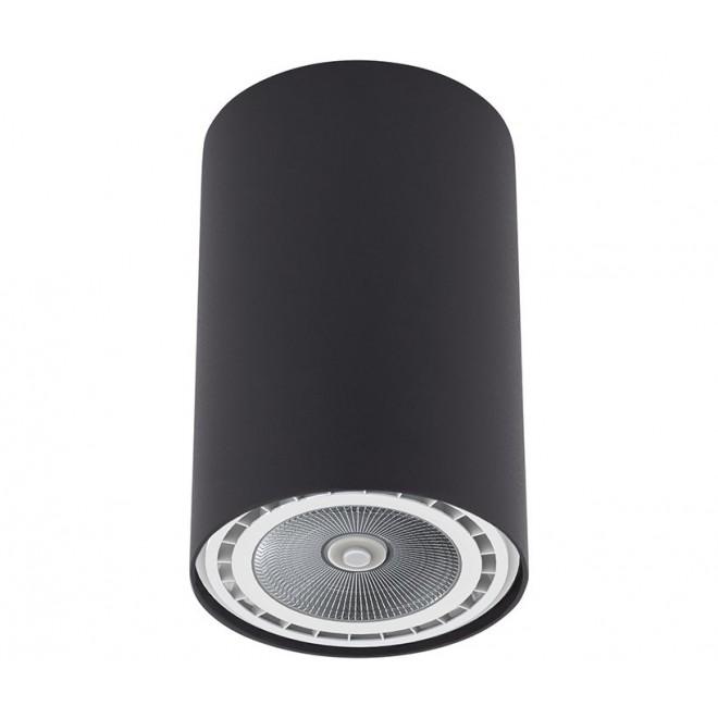 NOWODVORSKI 9485 | Bit Nowodvorski stropne svjetiljke svjetiljka 1x GU10 / ES111 grafit