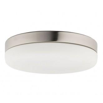 NOWODVORSKI 9491 | Kasai-Tugela Nowodvorski stropne svjetiljke svjetiljka 2x E27 nikel, bijelo
